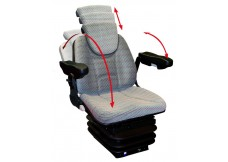ASIENTO SERIE 62 RM62210